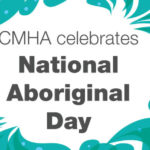 National Aboriginal Day banner