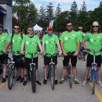Team SSHB Waterloo, Ride Don't Hide