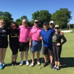 France-Anne Sweeny Golf Tournament 2018