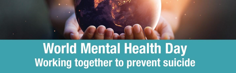 CMHA Waterloo Wellington Recognizes World Mental Health Day