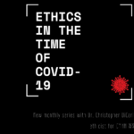 SP_Ethics in the time of COVID