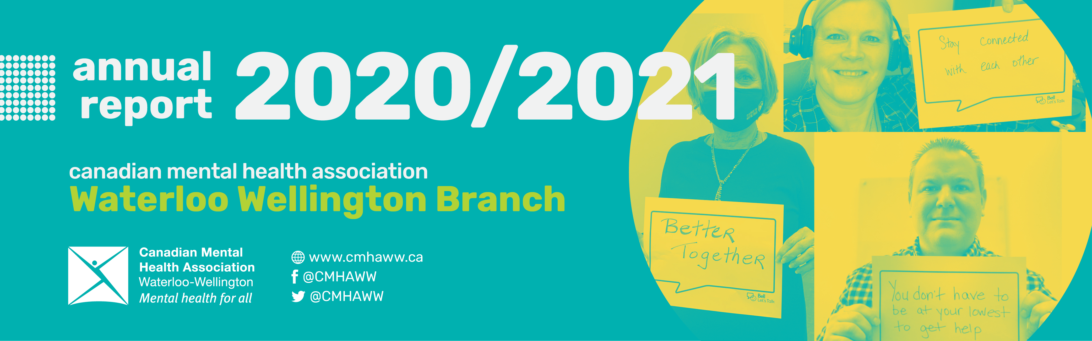 CMHA WW 2020-21 Annual Report